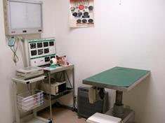 かしの木動物病院photo
